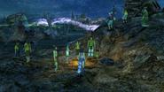 Ruinen von Zanarkand FFX-2