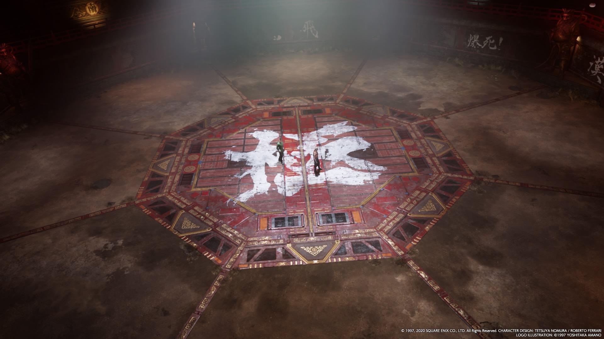 Corneos Kolosseum