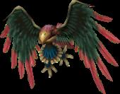 Garuda (Feindlich)