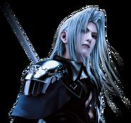 Sephiroth Render 012