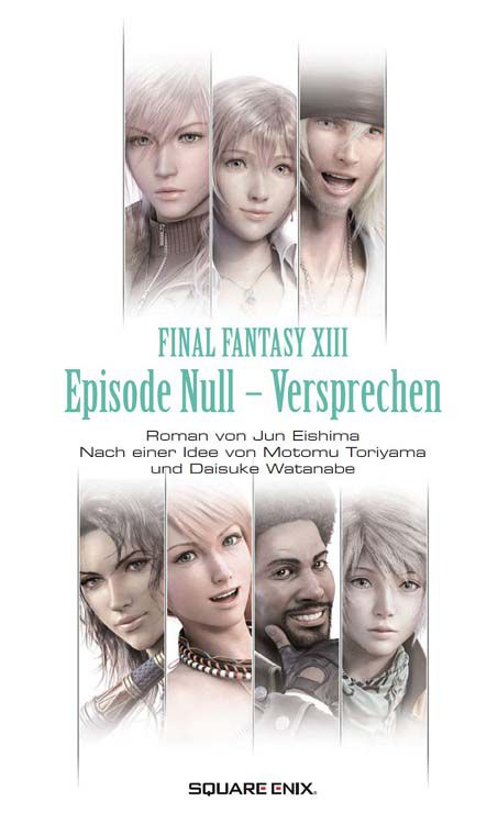 Final Fantasy XIII Episode Null -Versprechen-