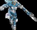 Kain Holy Dragoon Kostüm Dissidia012