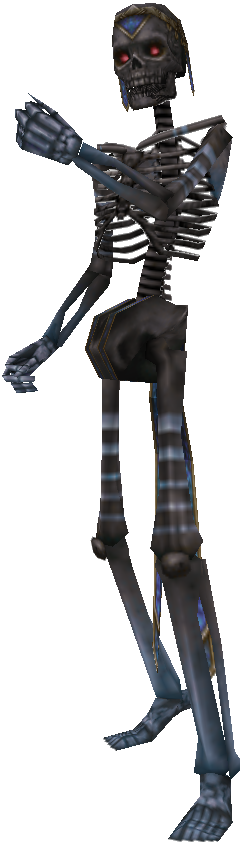 Osteotod (FFXII)