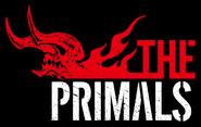 The Primals Logo