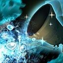 Verfluchung des Wassers Icon FFXIV