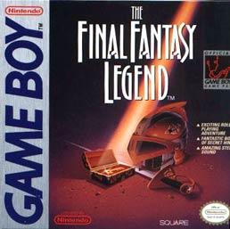 The Final Fantasy Legend