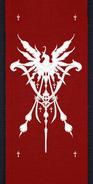 Flagge Rosaria Final Fantasy XVI