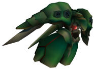Smaragd-WeaponFFVII