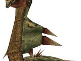 Heckenschlange (FFVIII)