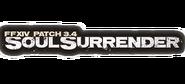 FFXIV Soul Surrender Logo