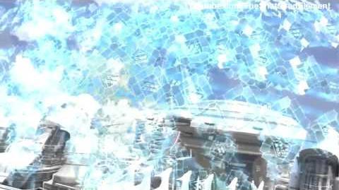 Final Fantasy 13 English Cutscenes 120 - Chapter 9 Hd WideScreen