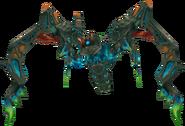 Mimik-Larve FFXII