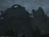 Ruinen von Amdapor