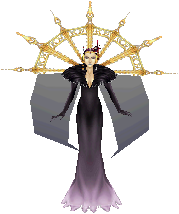Edea (Boss)
