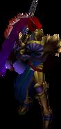5. Ritter der Runde FFVII