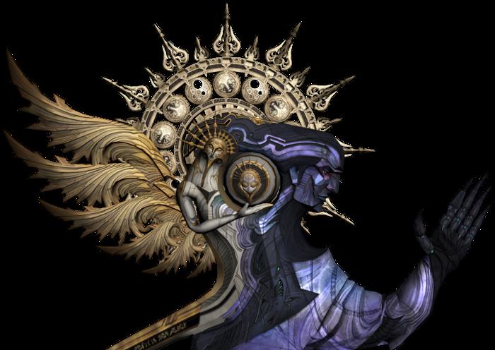 Orphanus (Boss)