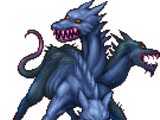 Cerberus (FFI)
