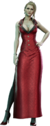 Scarlet Final Fantasy VII Remake
