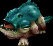 Karpfenkröte FFIX
