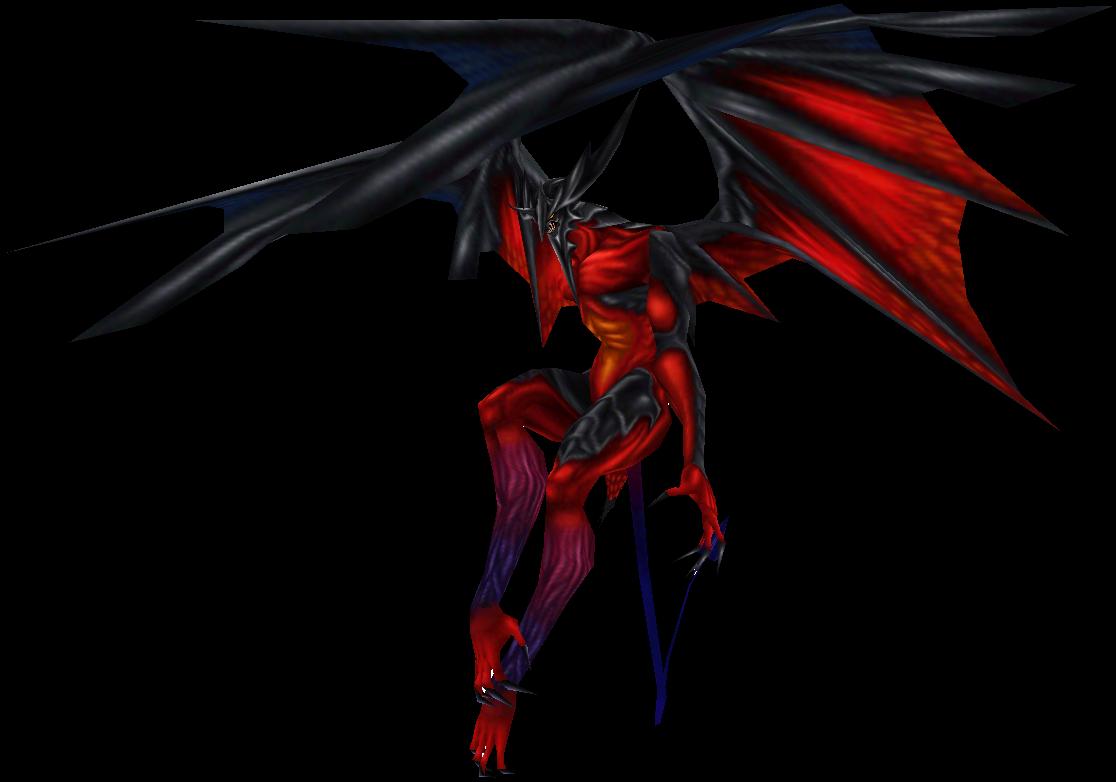 Diabolos (FFVIII)