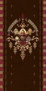 Flagge Dhalmekia Final Fantasy XVI