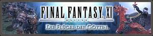 Final Fantasy XI: Die Flügel der Göttin