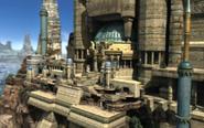 Bur-Omisace Tempel