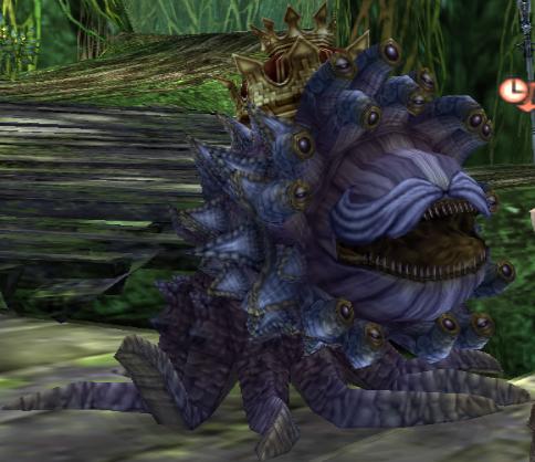König Morbol