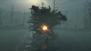 Kampf gegen Morbol Final Fantasy XVI Awakening Trailer