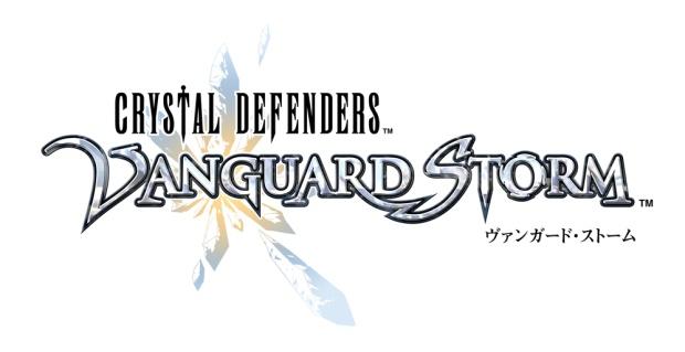 Crystal Defenders: Vanguard Storm