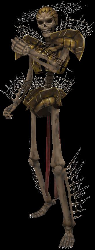 Knochensoldat