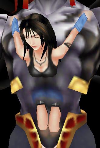 Rinoa (Boss)