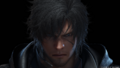 Charakter aus Final Fantasy XVI Promotion