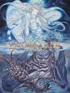 FFXIV Endwalker Artwork Amano
