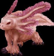 Drakolurch FFIX