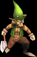 Goblin (FFIV)