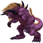 Behemoth FFX
