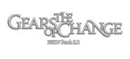 FFXIV The Gears of Change Logo