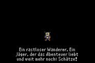 Final Fantasy VI Lock