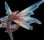 Killerfisch FFXII