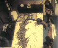 Cid-sterbebett
