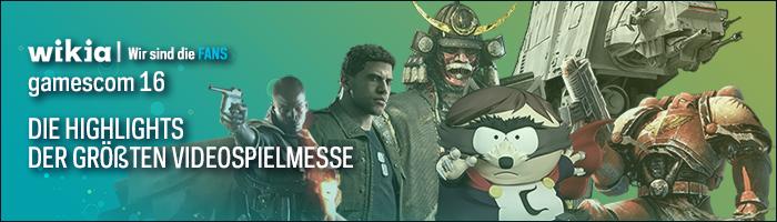 Springteufel/Final Fantasy XV auf der Gamescom 2016