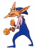 Goblin (FFXII:RW)