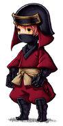 Arc Ninja FFIII