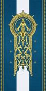 Flagge Sanbrèque Final Fantasy XVI