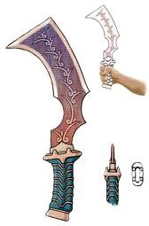 Waffe (FFIX)