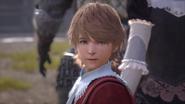 Joshua Final Fantasy XVI Awakening Trailer