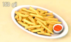 Kenny's Fries