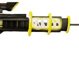 Tesla Rifle