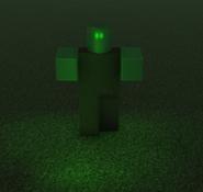 Swamp Giant